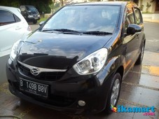 jual sirion new model 2011 hitam murah