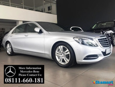 mercedes-benz s 400 l exclusive line ready stock new s class