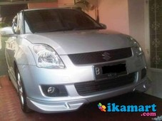 jual suzuki swift 2008 full variasi