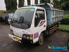 isuzu elf nkr 71 hd