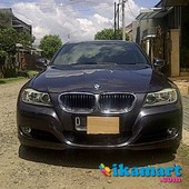 jual bmw 320i at e90 business