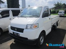 suzuki mega carry pu