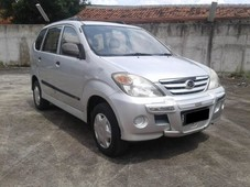 daihatsu xenia xi 1.3 manual th 2005 kilometer 65rb asli mbl antik