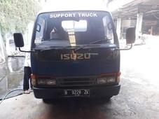 isuzu elf nhr55 th 1995