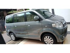 suzuki apv gx 1.5 2012 manual