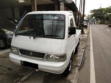 suzuki carry futura pick up 2014