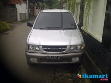 jual panther lm 2004 silver manual