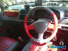 suzuki karimun 2000 mulus merah semarang