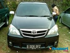 jual avanza 2010 g 1300 cc