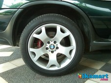 jual bmw x5 2002 mulus - good condition prima