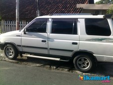 jual phanter th 1998 grand royal putih