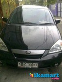 suzuki aerio dx th 2003