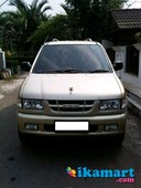 jual panther ls 2001 matic