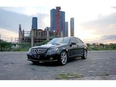2011 mercedes-benz c200 facelift avantgarde 1.8 at sedan