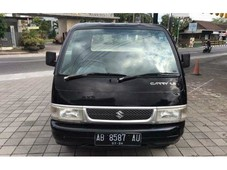 suzuki carry pick up futura 1.5 na 2014