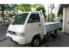 suzuki carry pick up st150 3ways 2017