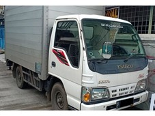 isuzu elf th 2014 ps100