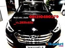 all new hyundai santa fe diesel 2013 indonesia
