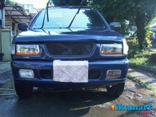 jual isuzu panther th 2002