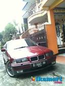 bmw e36 320i 1995 a n sendiri istw bdg
