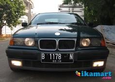 dijual bmw e36 323i m t 1996