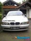 jual bmw 520i e39 m54 automatic triptonic th 2002