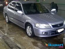 Harga Honda City Tahun 2001 Mobil Bekas Waa2