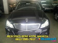 mercede-benz c200 classic facelift