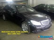 mercede-benz c200 classic