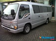mikrobus lwb deluxe ready stok