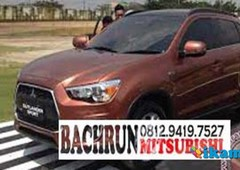 mitsubishi outlander sport at