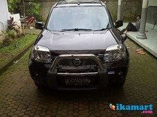 nissan xtrail stt 2.5 at 2006 full orsinilll km rendah