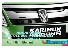 promo akhir tahun new suzuki karimun wagon hub 083877522999