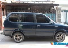 Jual Toyota Kijang Sgx 1997 Mobil Bekas Waa2