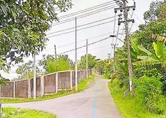 tanah dengan ijin industri jateng boyolali salatiga 4.5 hektar