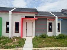 perumahan subsidi double dinding terbaik di klapanunggal cileungsi