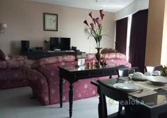 apartemen exclusive el royale di pusat kota bandung