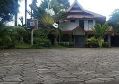 dijual rumah murah area tanah sangat luas jl. poros sultan alauddin rappocini
