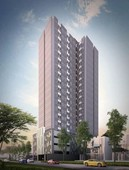bt028 new launching apartment permata residence - batam