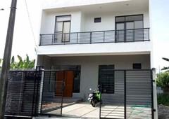 hunian mewah strategis brand new house di ciputat timur