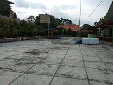 tanah cocok untuk sekolah atau kampus di jakarta timur