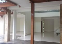 rumah mewah, shm, hook, swimming pool, bintaro sektor 9